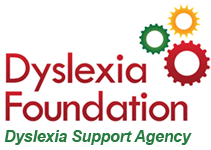 Go to the Dyslexia Foundation's website