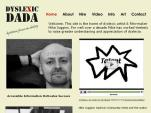 Go to Dyslexicdada's website